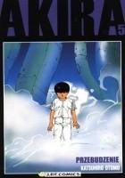 Akira tom 5. Przebudzenie