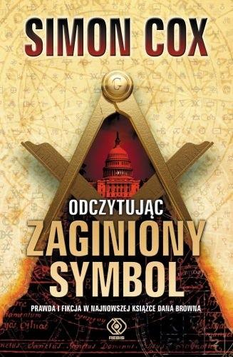 Okładka książki Odczytując Zaginiony Symbol