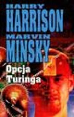 Okładka książki Opcja Turinga