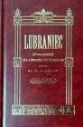 Okładka książki Lubraniec. Monografia