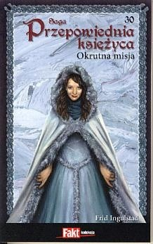 Okładka książki Okrutna misja