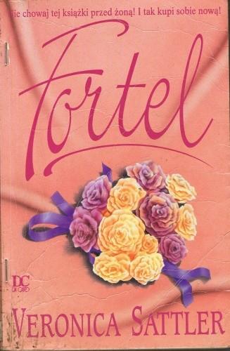 Okładka książki Fortel
