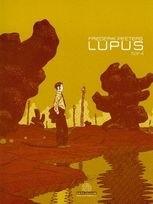 Okładka książki Lupus tom 4