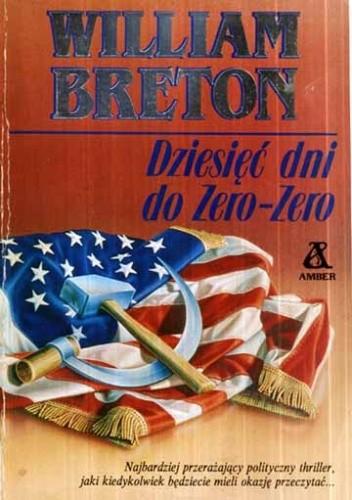 Okładka książki Dziesięć dni do Zero-Zero