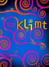 Okładka książki Klimt