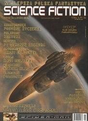 Okładka książki Science Fiction 2002 06 (16)