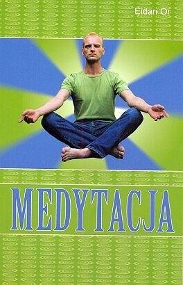 Okładka książki Medytacja