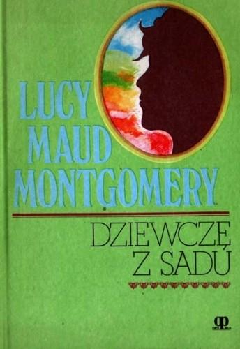 Okładka książki Dziewczę z sadu