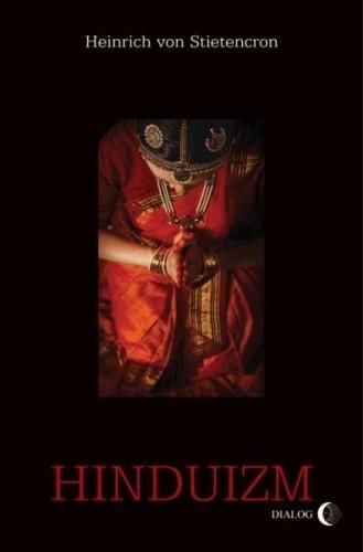 Okładka książki Hinduizm