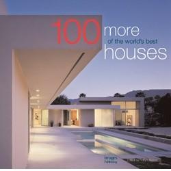 Okładka książki 100 more of the World's Best houses