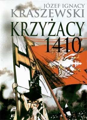 Okładka książki Krzyżacy 1410