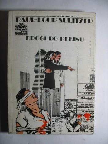 Okładka książki Drogi do Pekinu