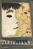 Okładka książki Lizus