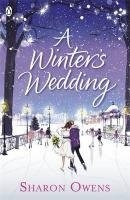 Okładka książki Winter's Wedding
