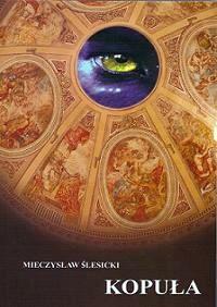 Okładka książki Kopuła