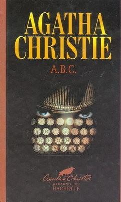Okładka książki A. B. C.