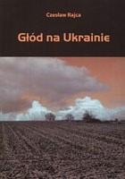 Okładka książki Głód na Ukrainie