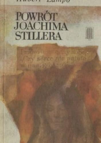 Okładka książki Powrót Joachima Stillera