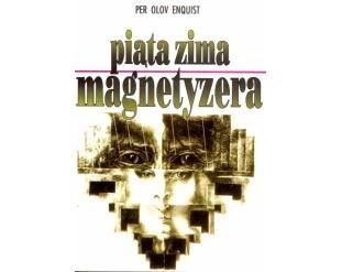 Okładka książki Piąta zima magnetyzera
