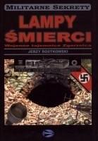 Okładka książki Lampy śmierci. Wojenne tajemnice Zgorzelca