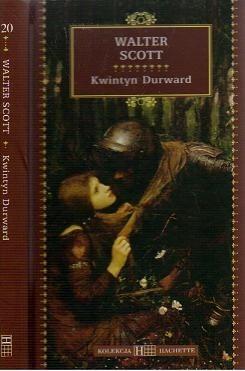 Okładka książki Kwintyn Durward