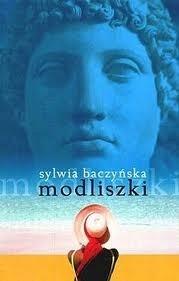 Okładka książki Modliszki