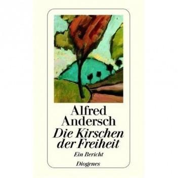 Okładka książki Die Kirschen der Freiheit