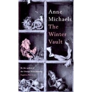 Okładka książki The Winter Vault