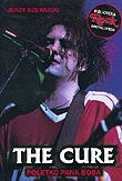 Okładka książki The Cure Poletko Pana Boba