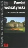 Okładka książki Powiat Wolsztyński