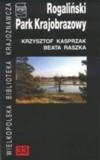 Okładka książki Rogaliński Park Krajobrazowy