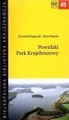 Okładka książki Powidzki Park Krajobrazowy