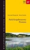 Okładka książki Park Krajobrazowy Promno