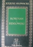 Kordian. Beniowski