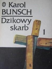 Okładka książki Dzikowy skarb tom 1