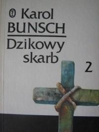 Okładka książki Dzikowy skarb tom 2