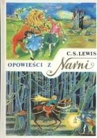 Opowieści z Narnii, cz. 1