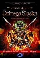 Okładka książki Wojenne sekrety Dolnego Śląska