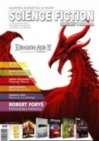 Science Fiction, Fantasy & Horror 65 (3/2011)