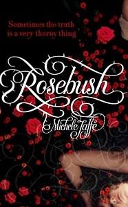 Okładka książki Rosebush