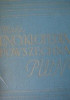 Mała encyklopedia powszechna PWN