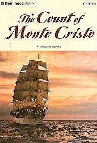 Okładka książki The Count of Monte Cristo