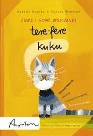 Okładka książki Tere-fere kuku. Stare i nowe wyliczanki