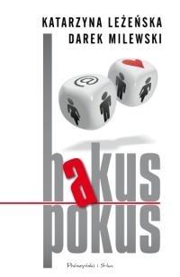 Okładka książki Hakus pokus
