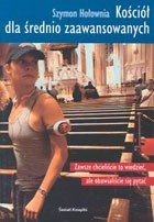 Okładka książki Kościół dla średnio zaawansowanych