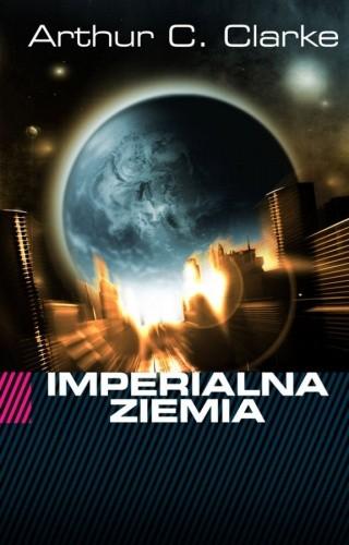 Okładka książki Imperialna Ziemia