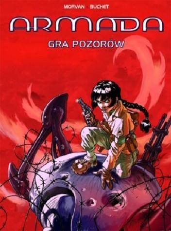 Okładka książki Armada - 06 - Gra pozorów