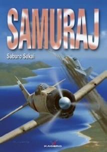 Okładka książki Samuraj