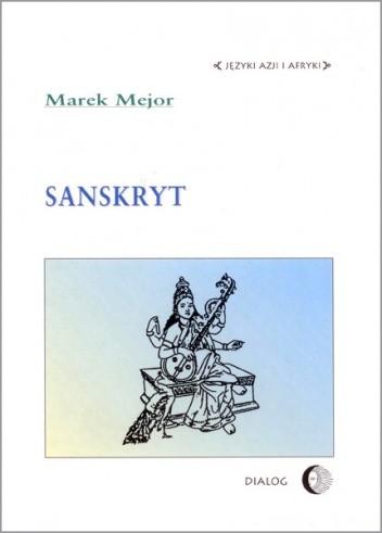 Okładka książki Sanskryt