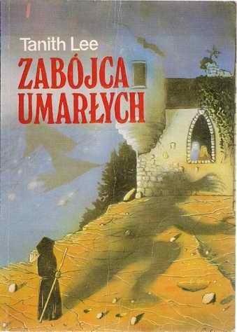 Okładka książki Zabójca umarłych